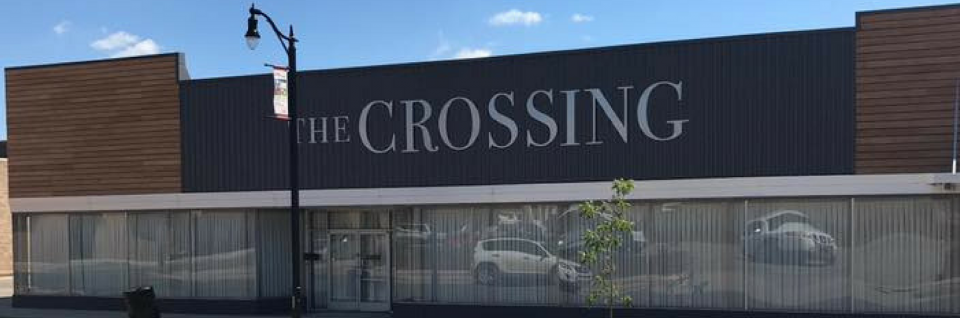 About The Crossing in Paragould, AR